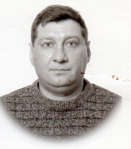 Евгений Лысенко