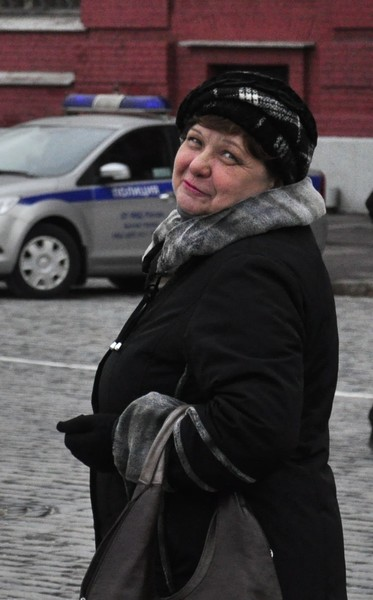 Нина Курочкина