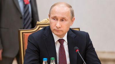Путин: ДТП с большим количес…