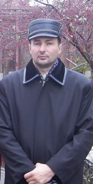 Дмитрий Шувалов (личноефото)