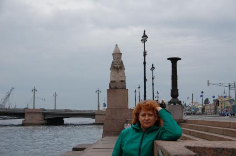 Татьяна Качановская