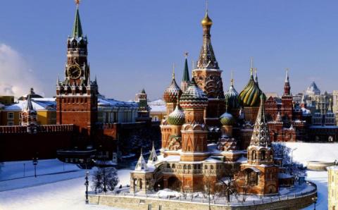 Перенести столицу России