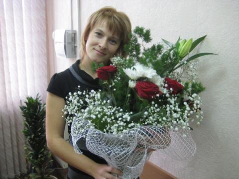 Ольга Туленкова