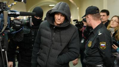 В столице России скончался свидетель вделе губернатора Сахалинской области Николай Кран