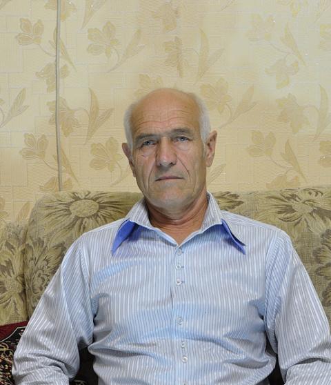 Евгений Гура