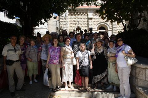 Партнеры компании Валер Элит в Назарете, Израиль