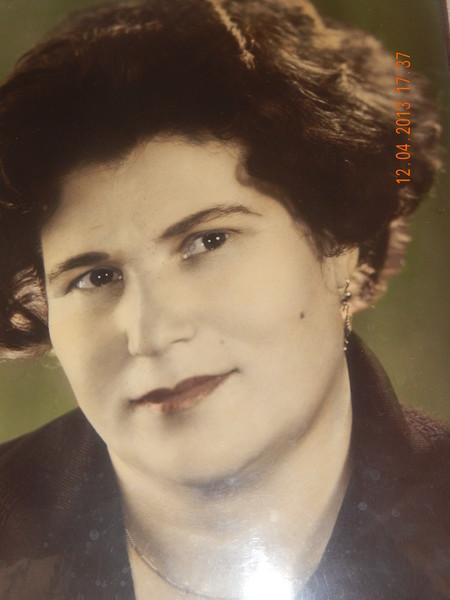 Мария Британчук