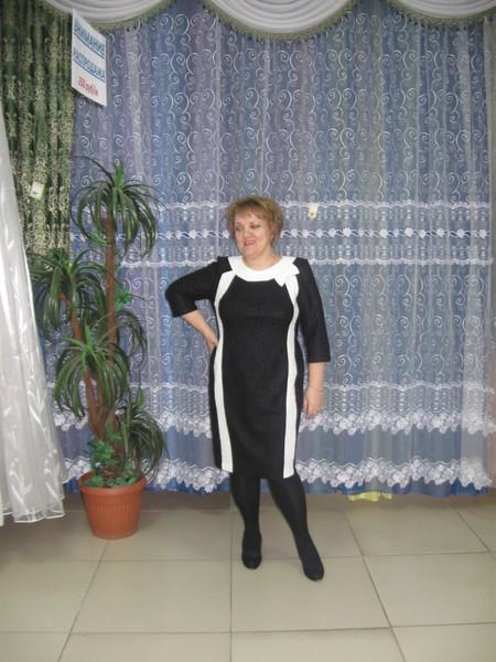 Елена Брылева