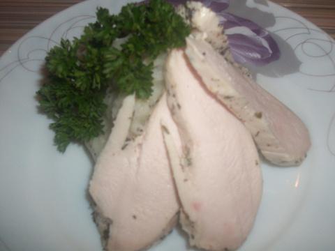 Очень быстрое и модное приготовление куриной грудки!