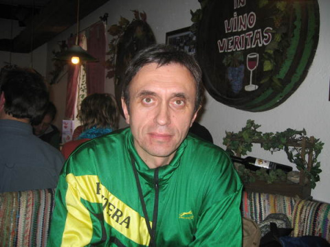 Игорь Гамулин