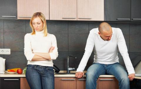 Восхитительный ответ жены на проверку мужа о любви к нему