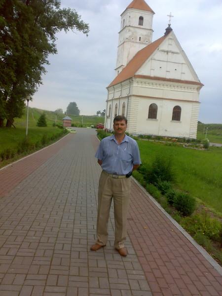 Георгий Мороз (личноефото)