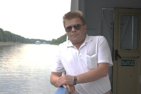 Юрий Буланкин