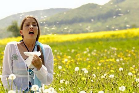 Обзор современных методов лечения аллергического ринита