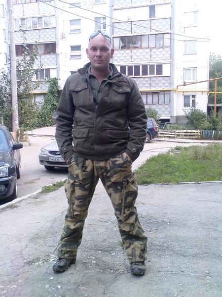 Иван Тюрин