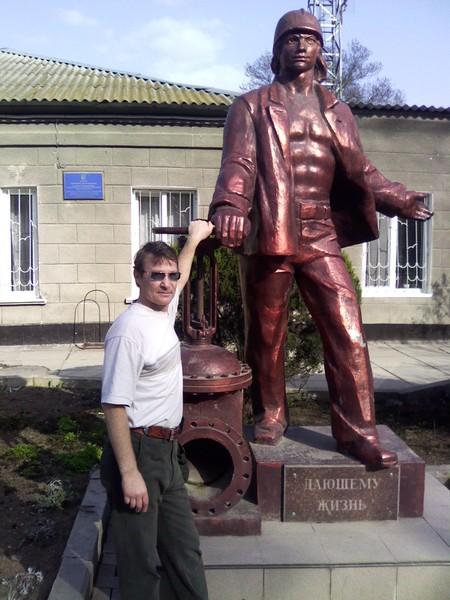Андрей Тарасов (личноефото)