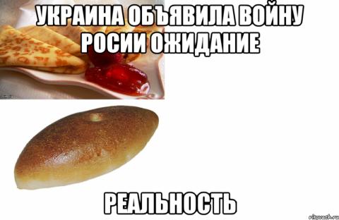 Украинский клубок.