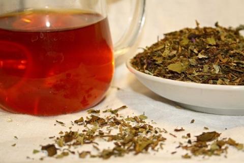 Русский чай: пошаговая инстр…