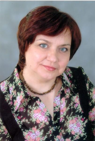 Татьяна Ломикина (Погребняк)