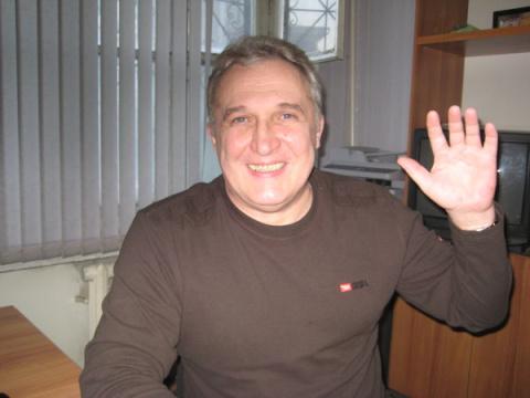 Николай Писаренко