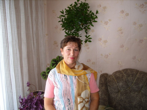 Анна Кабанова (Фёдорова)