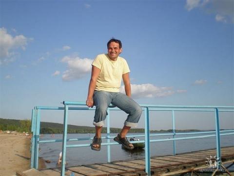Данияр Мингазов