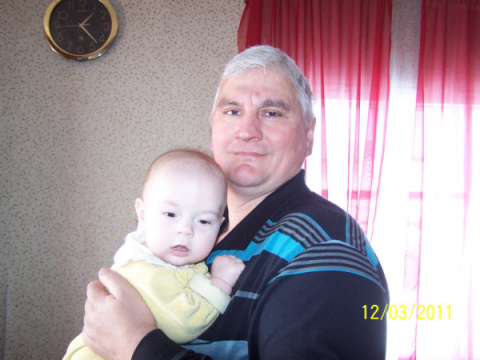 Сергей Заречнев
