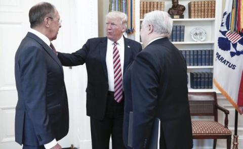 """Американское издание: """"Трамп…"""