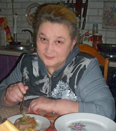Любовь Ивановна (личноефото)