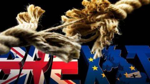 Британия расплатится за выхо…