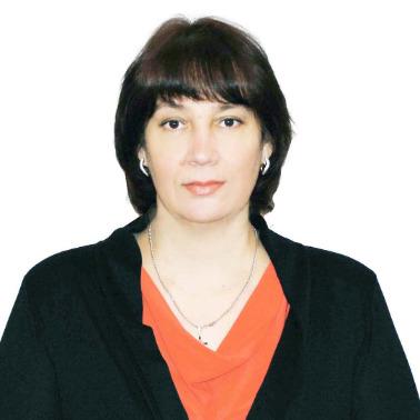 Елена Матысик