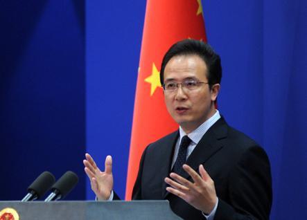 Китай вынес строгое предупреждение Западу