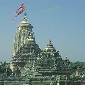 Храм Господа Джаганнатхи