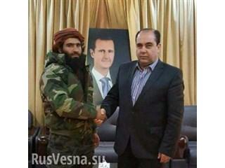 Почему главари боевиков сирийской оппозиции едут и не едут в Сочи?