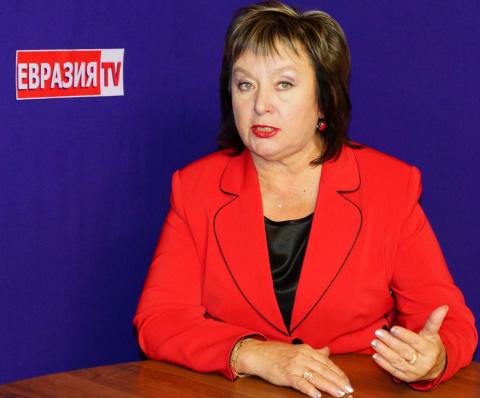 Н.Витренко: Лояльность Запада к неонацистскому выпаду Яценюка – это провоцирование войны на Евразийском континенте