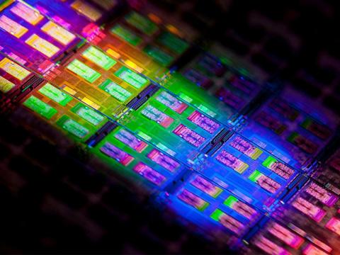 Процессоры на MWC 2015: что …