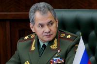 Сергей Шойгу призвал ВС РФ быть готовыми к негативному варианту развития ситуации