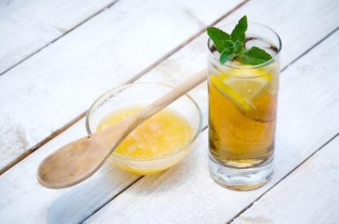 Я пил воду с медом и лимоном по утрам целый год...