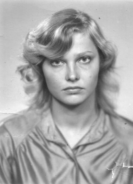 Alla Kozlova (Kurdinkova)