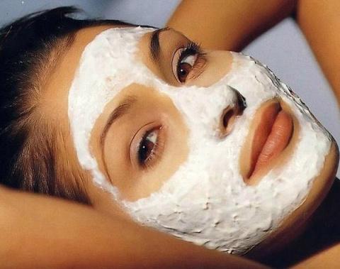 Эта маска для кожи лица прим…