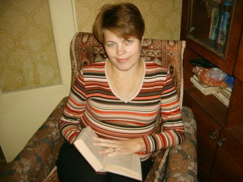 Ольга Максакова