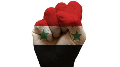 Власти Дамаска и оппозиция с…