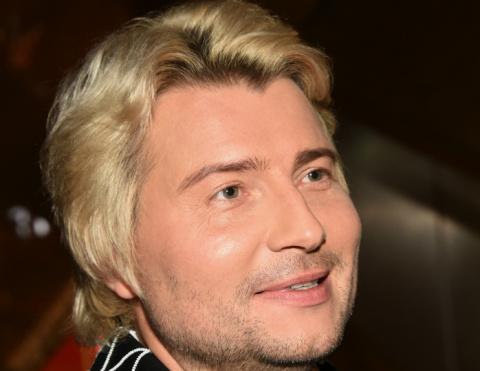 Николай Басков ответил на пр…