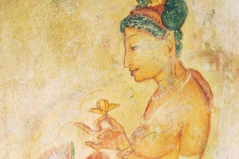 Красотки со страниц античных мужских журналов