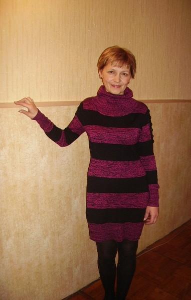 Татьяна Присошкова (Сажина)