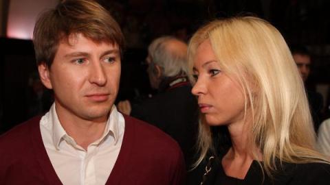 Алексей Ягудин увез Татьяну …