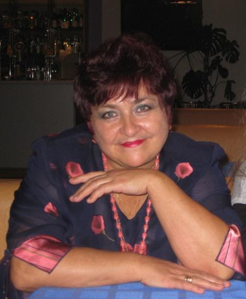 Елена Карпченко