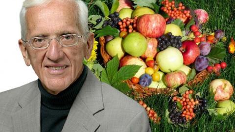 Профессор Т. Колин Кэмпбелл: Щелочная диета способна уничтожить раковые клетки