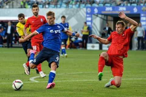 Сергей Кирьяков: Кокорину больше подходит испанский чемпионат