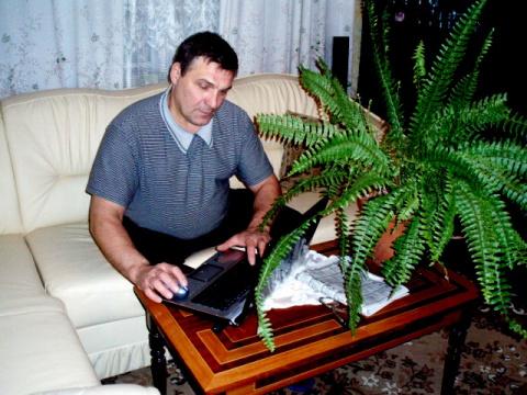 Сергей Oблезов